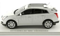 Модель Cadillac SRX Сrossover (2011) 1/43 LUXURY, масштабная модель, 1:43, Luxury Diecast (USA)