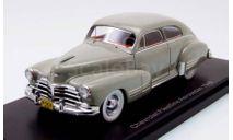 Модель Chevrolet Fleetline Aerosedan (1948) 1/43 NEO, масштабная модель, 1:43