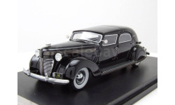 Модель Chrysler Imperial C-15 Le Baron Town Car 1937 1/43 NEO, масштабная модель, scale43