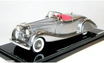 Модель Duesenberg SJ Gurney Nutting Speedster (1935) 1/43 TSM, масштабная модель, scale43, True Scale Miniatures