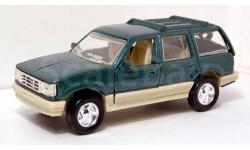 Модель Ford explorer (1994) 1/43 Road Champs