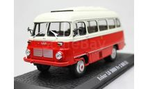 Модель Robur LO 3000 Fr2 M/b 21(1972) 1/43 ATLAS, масштабная модель, 1:43