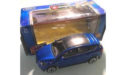 Модель автомобиль FORD KUGA (2009)  1/43 BBURAGO, масштабная модель, 1:43