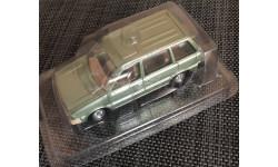 Модель NISSAN PRARIE 4WD (1984) 1/43 SOLIDO