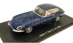 Jaguar E type S1 2+ 2 (1966) 1/43 Spark