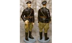 Фигурка КРАСКОМ (Красный командир) 1919 1/43 УНИВЕРСАЛЪ, фигурка, 1:43