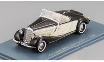 Модель MERCEDES-BENZ 170V Roadster (1936) 1/43 NEO, масштабная модель, scale43