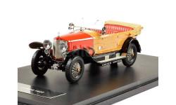 Модель Mercedes-Benz 28/95 (1922) 1/43 NEO, масштабная модель, 1:43