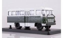 Модель автобус КАГ-3 (1956) 1/43 ModelPro