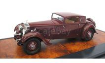 Rolls-Royce Phantom II Freestone & Webb Continental Sports Coupe 1/43, масштабная модель, scale43, Matrix