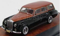 Модель ROLLS-ROYCE Silver Cloud Harold Radford SC Estate (1959) 1/43 TSM, масштабная модель, 1:43