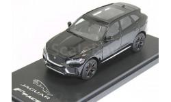 Модель JAGUAR F-PACE S AWD (2017) 1/43 TSM DEALER BOX