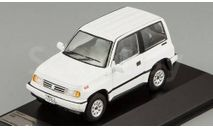 Модель Suzuki Escudo/Vitara 3-doors (1992) 1/43 Premium X, масштабная модель, 1:43, PREMIUMX