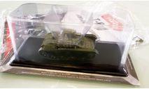 Модель ТАНК Т-60 1/43 MODIMIO/НАШИ ТАНКИ, масштабные модели бронетехники, DeAgostini, scale43, СУ