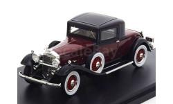 Модель Packard 902 Standard Eight Coupe 1932 1/43 NEO, масштабная модель, 1:43