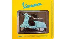 Модель мотороллер VESPA 150 GS (1955) SIZE 70X55 DECORATION /FORME ITALY, масштабные модели (другое)