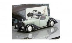 Модель Voisin C27 Coupe (1934) 1/43 MINICHAMPS