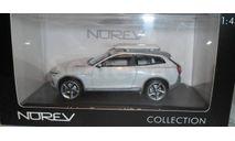 Модель кроссовер VOLVO CONCEPT XC COUPE (2014) 1/43 NOREV, масштабная модель, 1:43