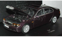 BMW 7er, масштабная модель, 1:43, 1/43