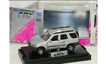 HONDA CR-V 1996, масштабная модель, 1:43, 1/43