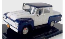 CHEVROLET ALVORADA 1962, масштабная модель, 1:43, 1/43