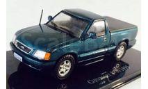 Chevrolet  S-10 1995, масштабная модель, 1:43, 1/43