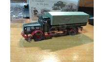 FAUN L 8 L PP-LKW, масштабная модель, scale87