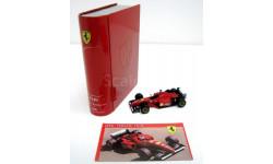 M. Schumacher Ferrari F310 #1 Sieger GP Barcelona 1996