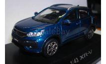 Honda XR-V  HR-V 2015, масштабная модель, 1:43, 1/43