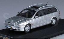 JAGUAR X-TYPE Wagon 2004, масштабная модель, 1:43, 1/43