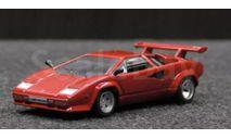 Lamborghini  CONTACH LP500, масштабная модель, scale43