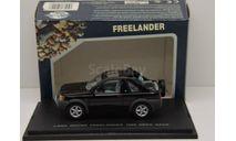 LAND ROVER FREELANDER 1998, масштабная модель, 1:43, 1/43