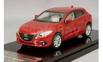 Mazda Axela Sport 20S Touring L Package 2013, масштабная модель, scale43