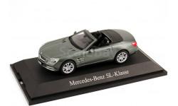 Mercedes-Benz SL-Class R231  2012