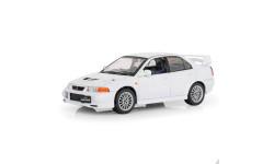 MITSUBISHI LANCER EVO  VI  RS 1999, масштабная модель, scale43, Mazda