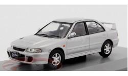 Mitsubishi Lancer Evolution I RHD   1992, масштабная модель, scale43, Mazda