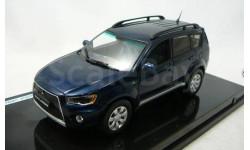 Mitsubishi  Outlander 2011, масштабная модель, Mazda, 1:43, 1/43