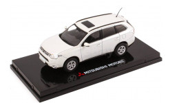 Mitsubishi  Outlander 2012, масштабная модель, Mazda, 1:43, 1/43