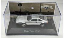 MIURA TARGA 1982, масштабная модель, Toyota, 1:32, 1/32