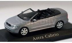 Astra G Cabrio
