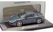 Porsche 911 (991 II) Carrera, масштабная модель, scale43