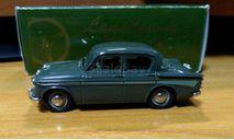 SINGER GAZELLE  1963, масштабная модель, 1:43, 1/43