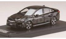 Subaru Impreza G4 2.0i-S EyeSight 2016, масштабная модель, Nissan, 1:43, 1/43
