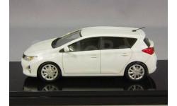 Toyota auris 2014, масштабная модель, 1:43, 1/43