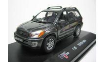 TOYOTA RAV4 2000-20005 (XA10), масштабная модель, scale43