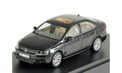 Volkswagen VW Jetta  2010, масштабная модель, 1:43, 1/43