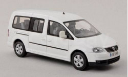 Volkswagen VW Caddy 3 Maxi Life, масштабная модель, 1:43, 1/43