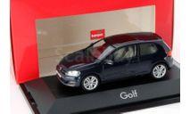 Volkswagen VW Golf VII, масштабная модель, 1:43, 1/43