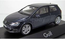 Volkswagen VW Golf VII 2 Door, масштабная модель, 1:43, 1/43