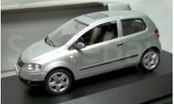 Volkswagen VW Fox 2005, масштабная модель, 1:43, 1/43